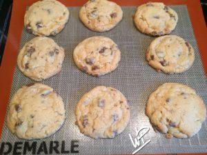 Cookies selon Pierre HERMÉ Wonderpétasse