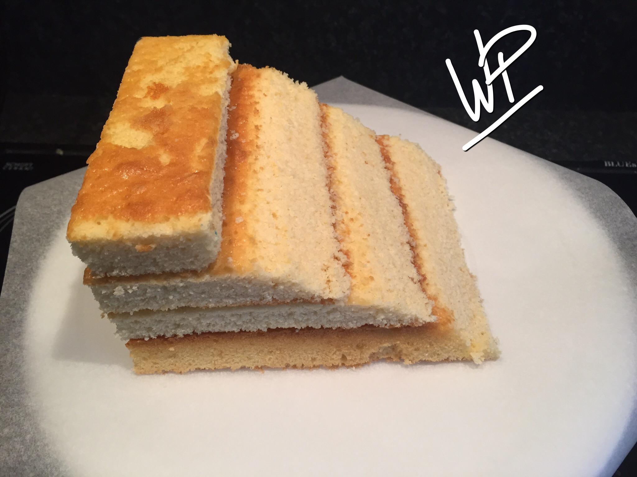 Cake design la reproduction du skate park pr f r de mon fils la cuisine - Comment faire du skateboard ...