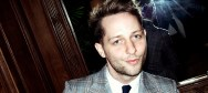 Derek Blasberg's Paris Fashion Week Photographic Dossier | Wonderpug Graphics curated by Carolann DeMatos