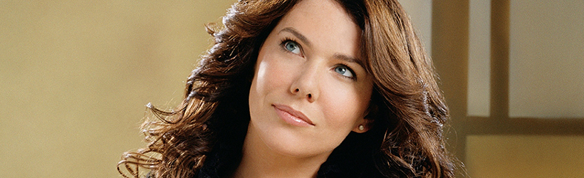 Fashion {& Grace} Icons: The Gilmore Girls - Are you a Lorelai or a Rory?
