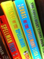 Lit Review: 'The Spellmans Strike Again' by Lisa Lutz