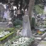 St Peter's Cemetery, Salzburg