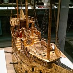 358px-Machine_in_the_Form_of_a_Medieval_Galleon,_Intended_to_Announce_Banquets_at_Court_(~1585)_-_British_Museum