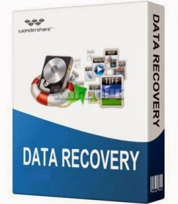 Wondershare Data Recovery new