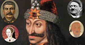 Most Cruel Rulers