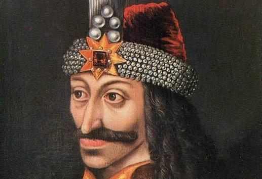 Vlad Tepes most cruel rulers