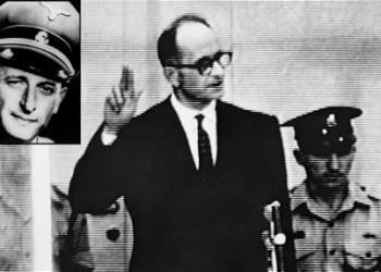 Adolph Eichmann