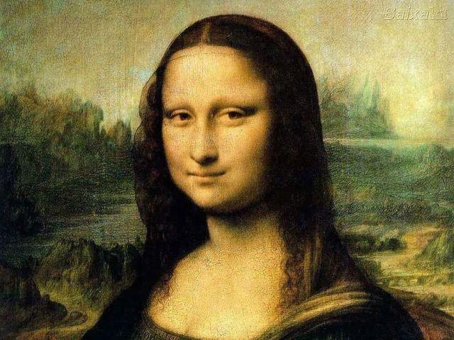 Mona Lisa Paintings