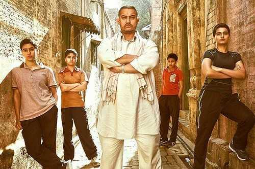 Bollywood's Top Worldwide Grossers