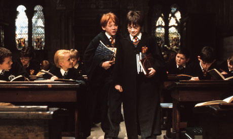 Harry Potter and the Age of Illusion