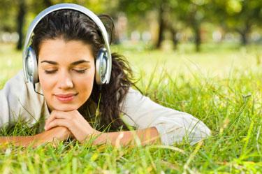 Radio Proposal to a girl