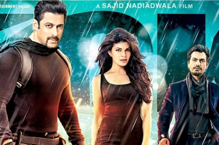Salman Khan's Kick movie has been highly awaited film in this year. The movie has been collected awesome performance at the domestic and oversea box office in his 1st week and 2nd weekend journey. According to boxoffice, Kick has made a total of Rs 390 crores so far which includes over Rs 68 crores of overseas collections and over Rs 322 crores of domestic collections.