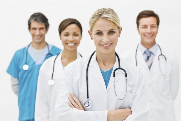 General practice physician