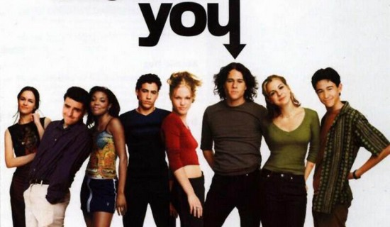 List 10 Things I Hate About You: 10 Best Teen Movies Of All Time