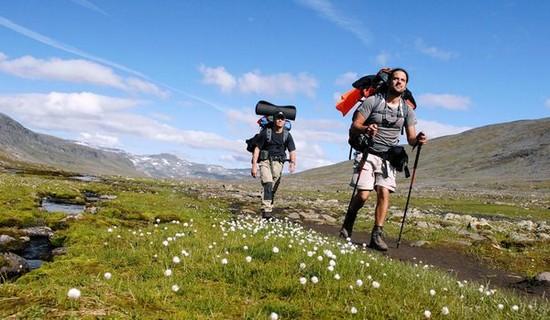 10 Best Hiking Trails