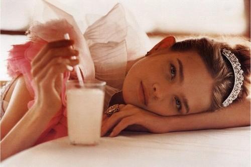 Natalia Vodianova Hottest Modern Fashion Models