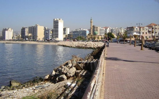 Oldest Continuously Inhabited Cities
