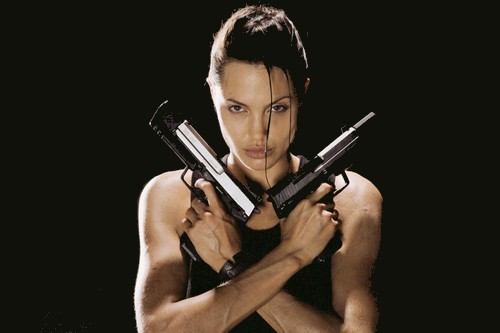 Angelina Jolie hottest actresses in hollywood today