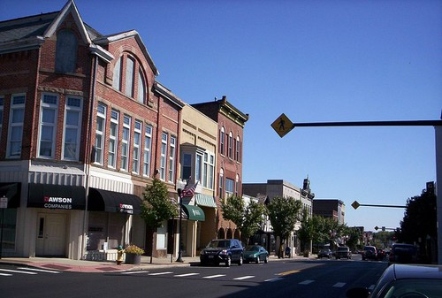 Top 10 Cheapest Cities in The USA