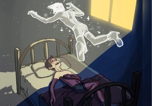 Dreams of Blind People