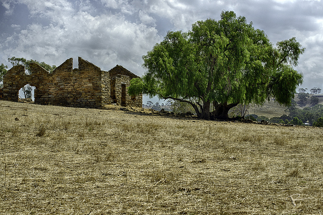 Australia Driest Inhabited Continent