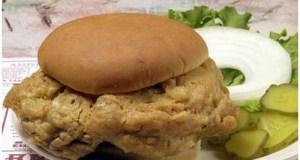 Fried - Brain Sandwiche