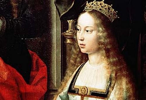 Isabella of Castile