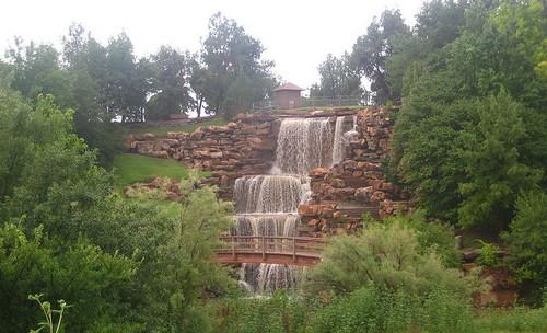 Wichita Falls, Texas