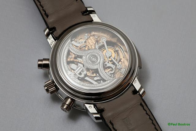 Blancpain 1735 Grande Complication - $800,000
