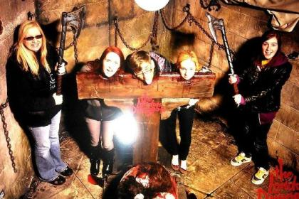 London Dungeon, UK