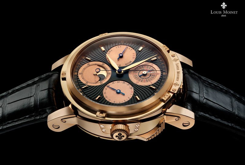 Most luxury watches in the world