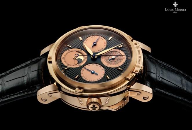 Louis Moinet Magistralis - $860,000.