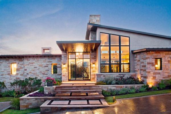 Exterior Home Design Ideas: Home Exterior Designs