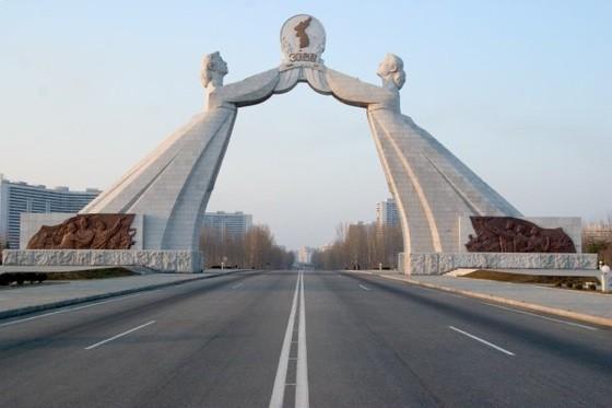 North Korea Controversial Tourist Attractions
