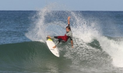 Surfing in SA