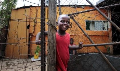 Soweto camp