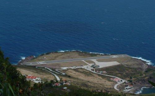 Dangerous Airport Landings in The World