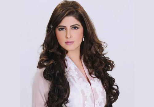 PTI Hot Girls Ayla Malik
