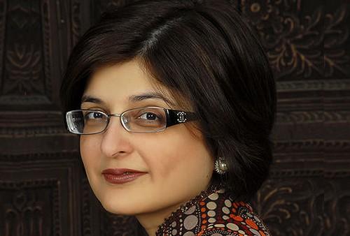 attractive Pakistani women politicians