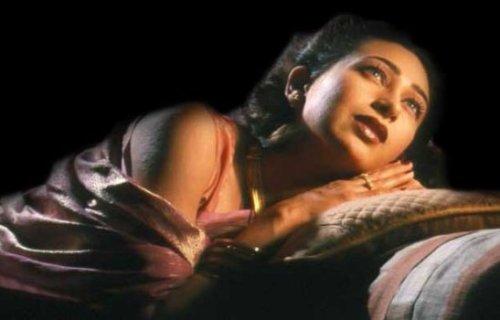 Karisma Kapoor as Zubeidaa