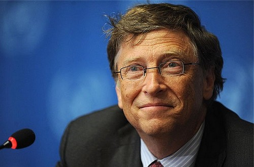 Top 10 wealthiest people
