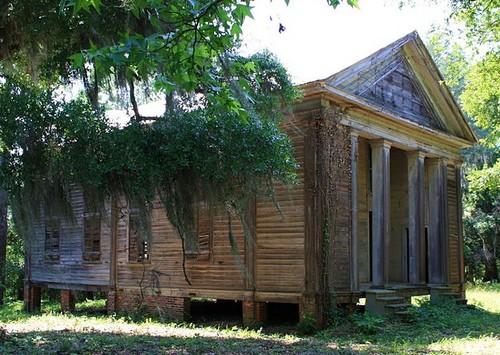 Haunted Places in The US