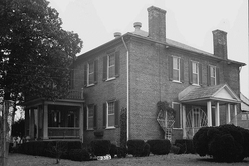 Haunted Places in Alabama