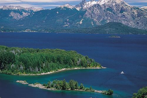 Islands in Canada