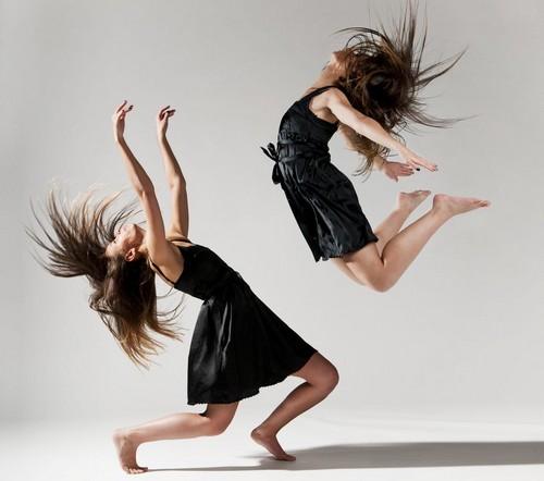 10 Awesome Ballet Dance Photos