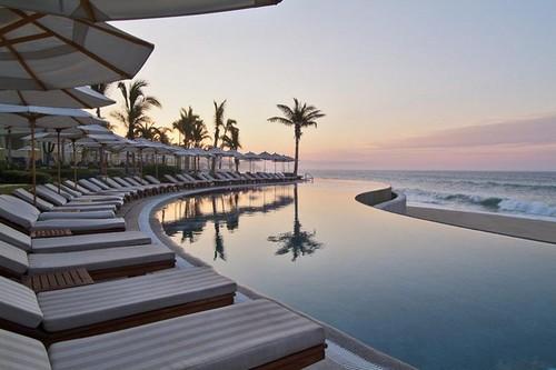 Los Cabos, Mexico beautiful pool