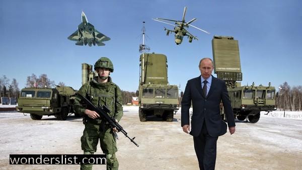 Russia's Military Modernization
