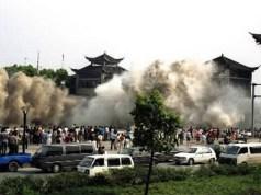 Major Disasters Tsunami
