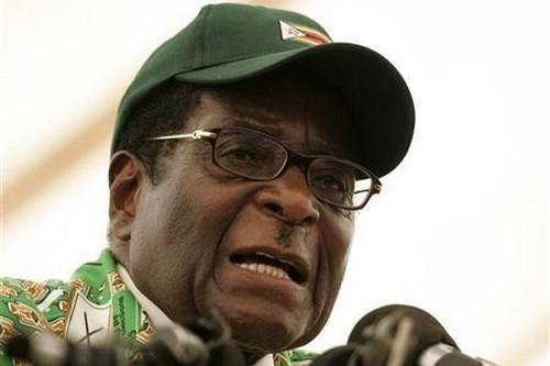 Worst Rulers of Zimbabwe