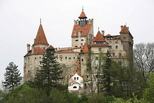 Luxurious Houses Romania